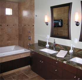 Phoenix Bathroom Remodel Alluring Kitchen Remodeling Phoenix Az  Arizona Bathroom Remodel Hd . Decorating Inspiration